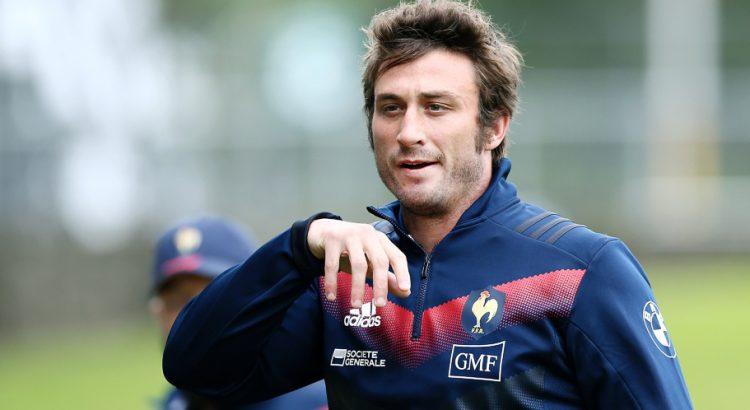 Maxime Médard pourra-t-il jouer contre les Fidji ? Jacques Brunel répond