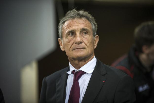 Écœuré, Guy Novès met un terme à sa carrière d'entraîneur — Rugby