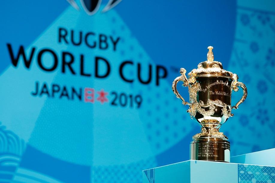 Le Japon accueille le monde — Mondial de rugby