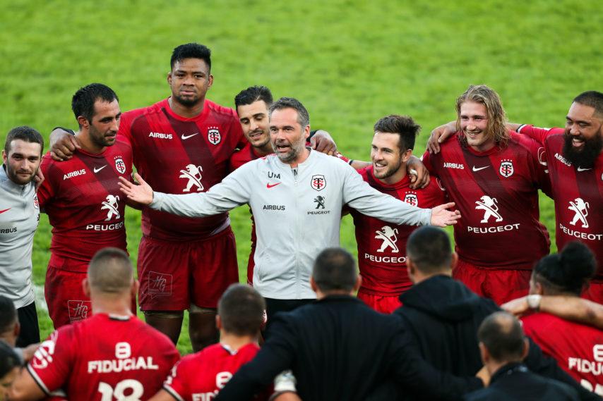 Calendrier Stade Toulousain 2019.Forfait De Derniere Minute Pour Le Stade Toulousain