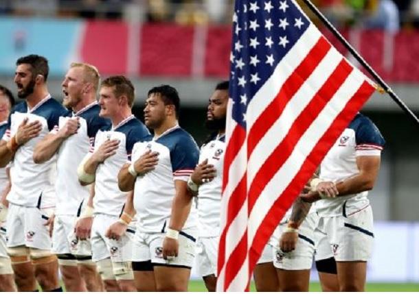 Coronavirus - La fédération de rugby américaine dépose le bilan