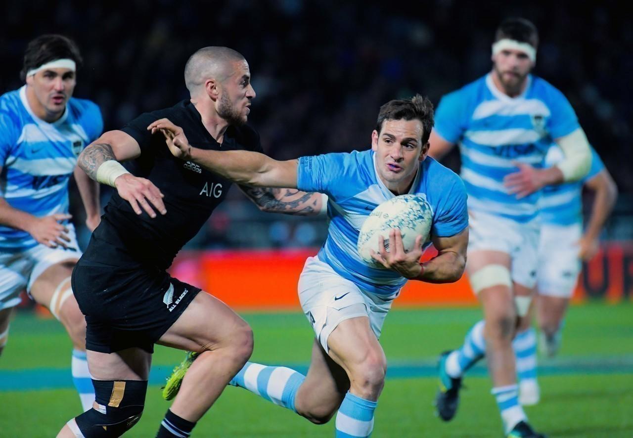 L'Argentine réussit un exploit historique en battant la Nouvelle-Zélande — Rugby